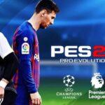 ставки на Pro Evolution Soccer