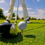ставки на кибер гольф