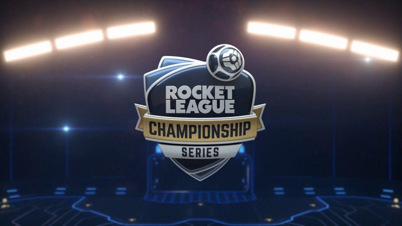 Rocket League турниры
