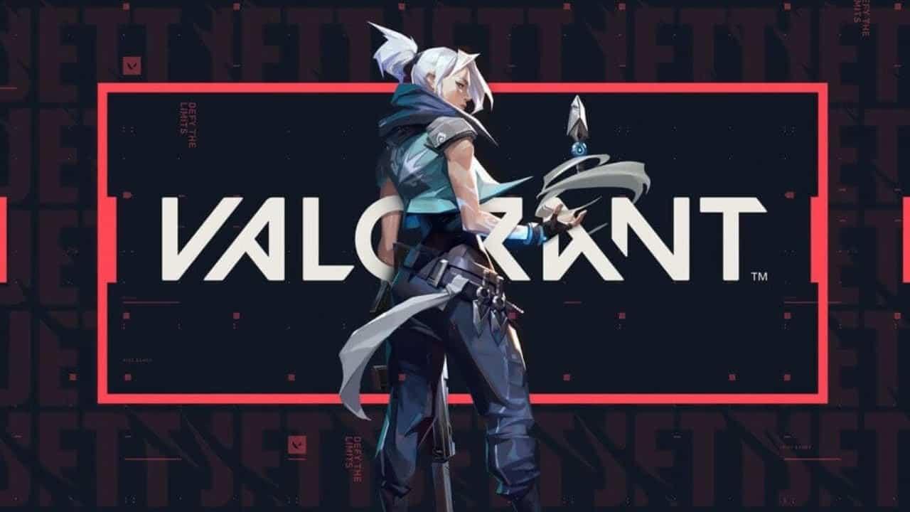 Ставки на Valorant